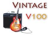 Test de la V100 de Vintage