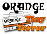 Test du Tiny Terror d'Orange