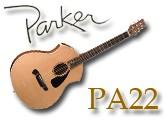 Test de la PA22 de Parker
