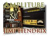 Test de Amplitube Jimi Hendrix