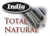Test de la Total Natural de Indie