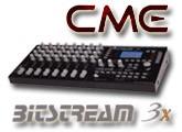 Test du Bitstream 3x de CME