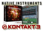 Test de Kontakt 3 de Native Instruments