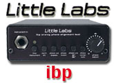 Test de l'IBP de Little Labs