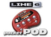 Test du Pocket POD de Line 6