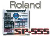 Test du SP-555 de Roland