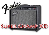 Test du Super Champion XD de Fender