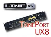 Test de l'UX8 de Line 6