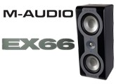 Test des EX-66 de M-Audio