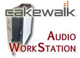 Test de l'Audio WorkStation de Cakewalk