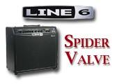Test du Spider Valve 112 de Line 6