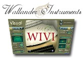 Test du WIVI Player de Wallander Instruments