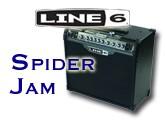 Test du Spider Jam de Line 6