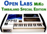 Test du Miko Timbaland Edition d'Open Labs