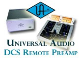 Test du DCS d'Universal Audio