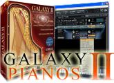 Test du Galaxy Pianos II de Best Service