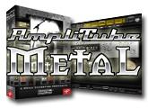 Test d'Amplitube Metal d'IK Multimedia