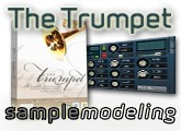 Test de The Trumpet de Sample Modeling