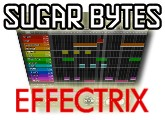 Test d'Effectrix de Sugar Bytes