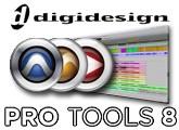 Test de Pro Tools 8 de Digidesign