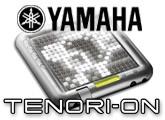 Test du Tenori-On de Yamaha