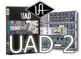 Test de l'UAD-2 d'Universal Audio