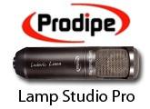 Test du Lamp Studio Pro de Prodipe