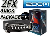 Test du pack ZFX de Zoom