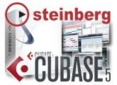 Test de Cubase 5 de Steinberg