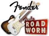 Test de la série Road Worn de Fender