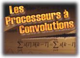 Réverb et processeurs à convolution