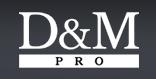 D&M Professionnel France