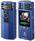 Zoom Q3 Handy Video Camera