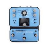 SourceAudio Soundblox Pro Multiwave Bass Distortion