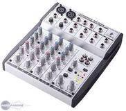 Behringer Eurorack MX 602A