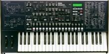 Korg MS 2000
