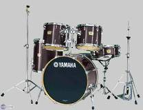 Yamaha YD Series 5 Piece Drum Kit