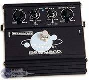 Rocktron Metal Planet Distortion