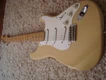 Fender Buddy Guy Stratocaster