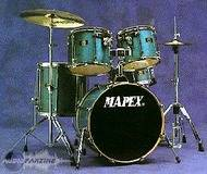 Mapex Mars Pro Series