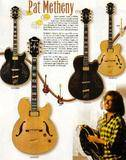 Brian May Guitars Signature
