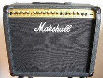 Marshall Valvestate 8080 Head
