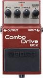 Boss BC-2 British Combo Driver