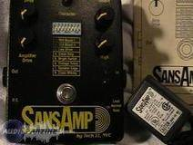 Tech 21 SansAmp Original