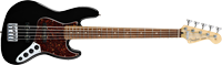 Fender Active Deluxe Jazz Bass