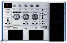 Korg AX10G Modeling Signal Processor