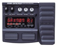 Zoom GFX 707 Multi Effects Processor