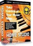 Cakewalk Home Studio 2004