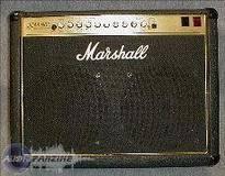 Marshall JCM900 50 Watt 2x12 Combo
