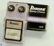 Ibanez CS-9 Chorus